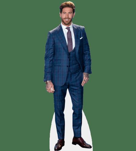 Sergio Ramos (Suit)