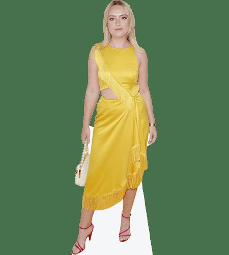 Amelia Dimoldenberg (Yellow)