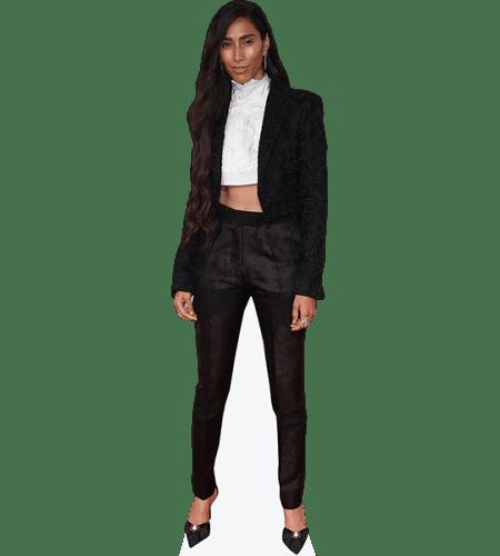 Ciinderella Balthazar (Black Outfit)
