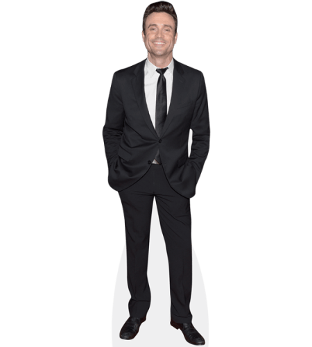 Daniel Goddard (Suit)