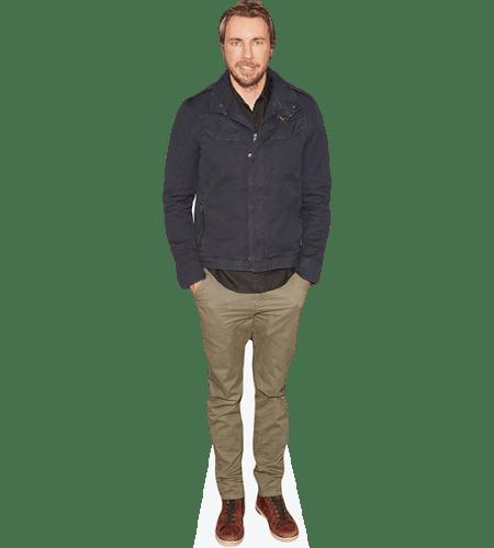 Dax Shepard (Jacket)