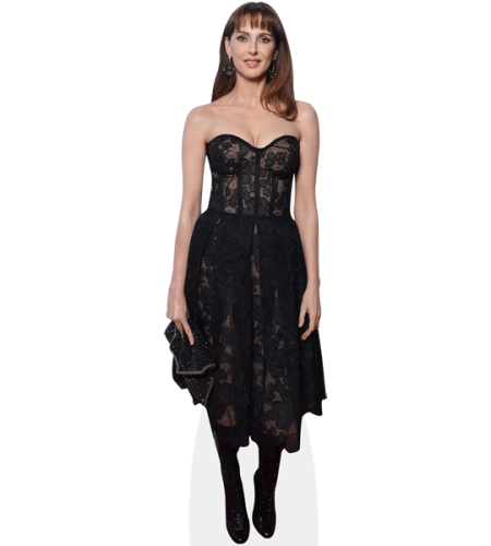 Frederique Bel (Long Dress)
