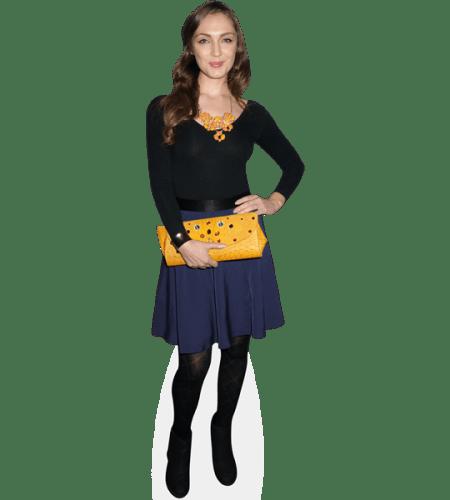 Hannah Levien (Yellow Clutch)