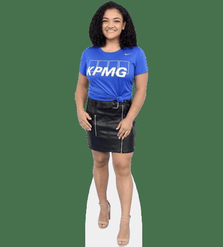 Laurie Hernandez (Skirt)