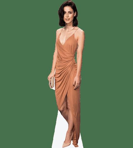 Lena Meyer-Landrut (Dress)