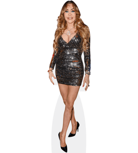 Nora Baumberger (Short Dress)
