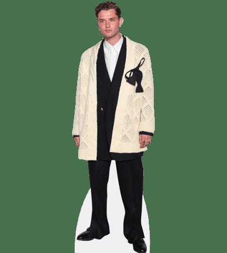Rafferty Law (White Jacket)