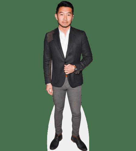 Simu Liu (Jacket)