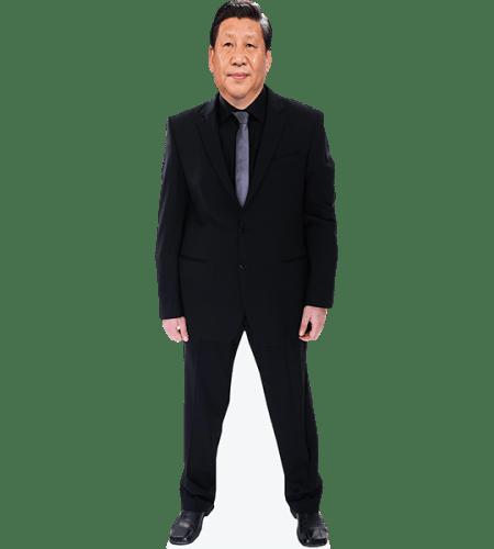 Xi Jinping (Suit)