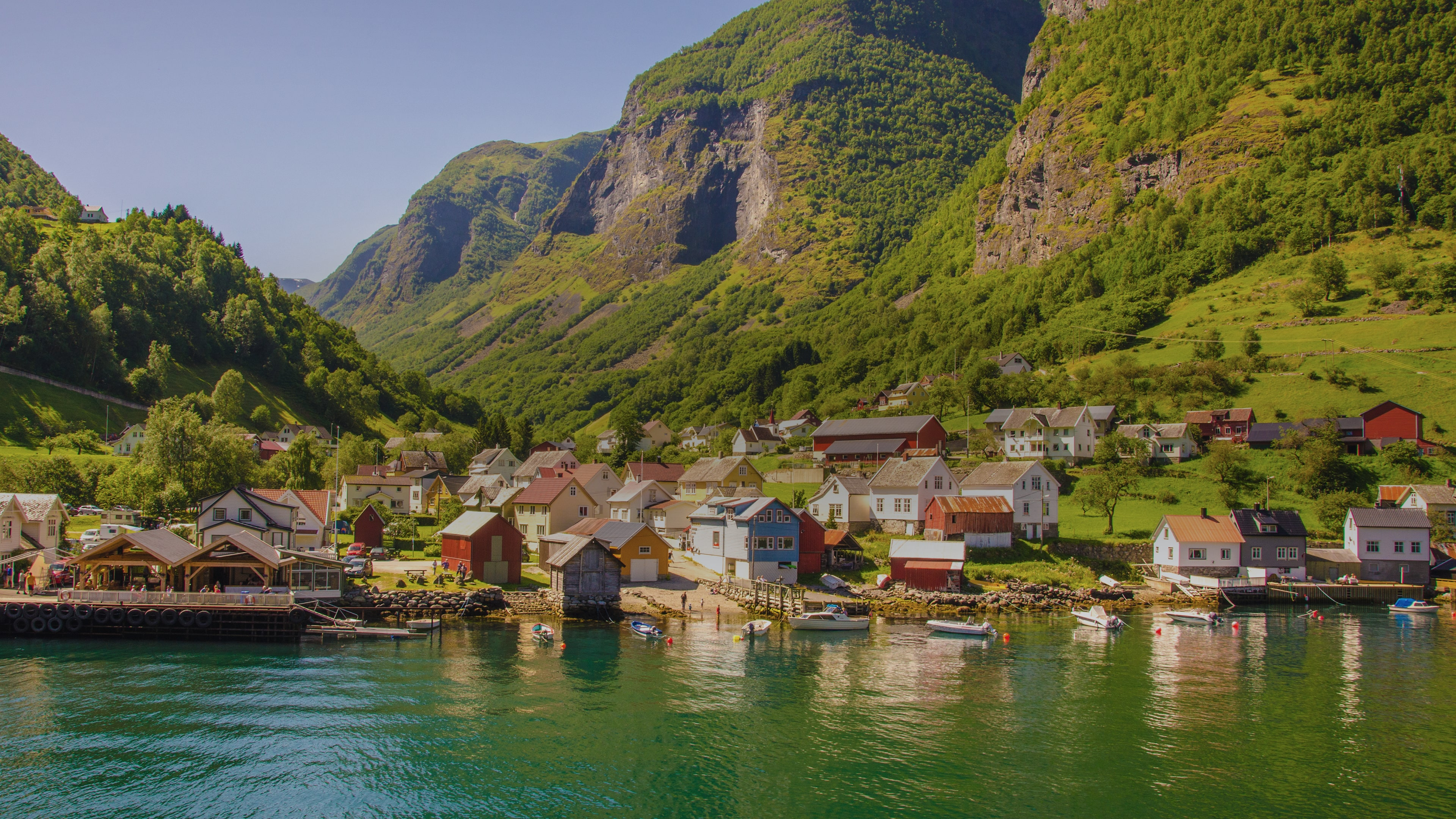 Cruise To Flam Norway Europe Cruises