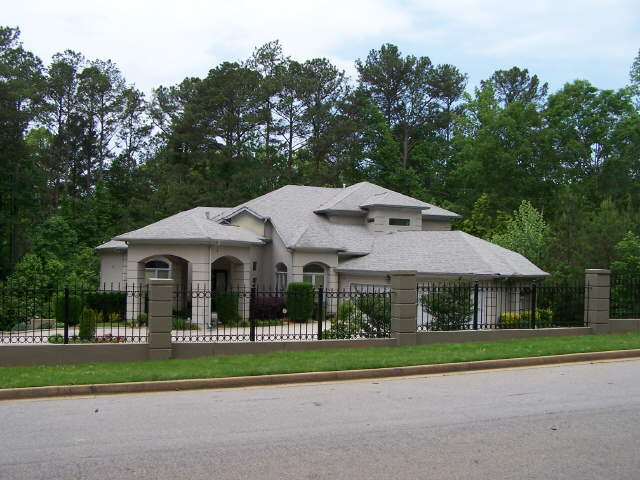 Too Short's house in Atlanta Georgia is for sale