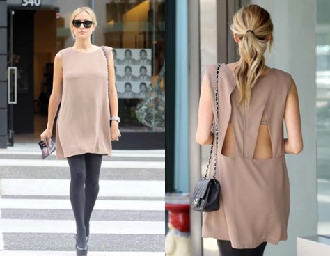 Kristin Cavallari steps out in Cameo Penrose Dress