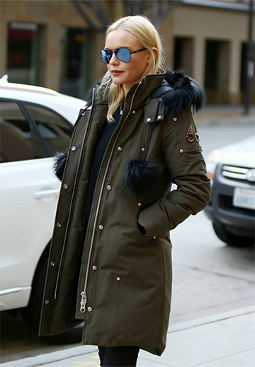Westward Leaning Concorde 3 Steel Blue Sunglasses as seen on Kate Bosworth