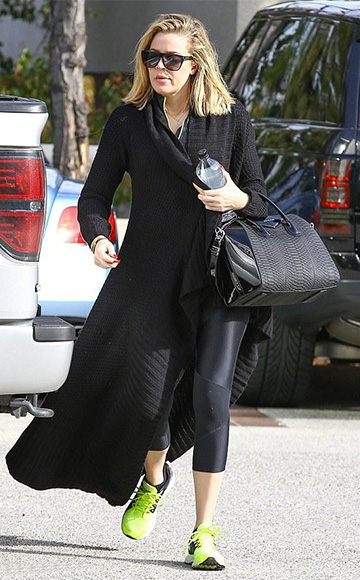 Givenchy Python Antigona Bag as seen on Khloe Kardashian