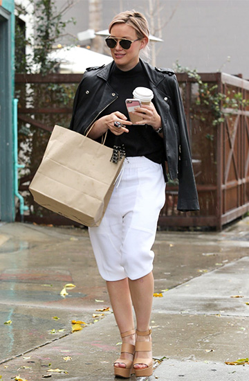 Zero Gravity Neo Phone case as seen on Hilary Duff