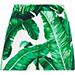 Dolce & Gabbana Banana Leaf Shorts