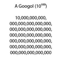 Sergey Brin Photo 4 - Googol - Celebrity Fun Facts