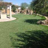 Phoenix area putting green