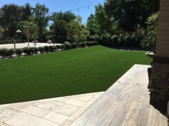 scottsdale backyard artificial grass