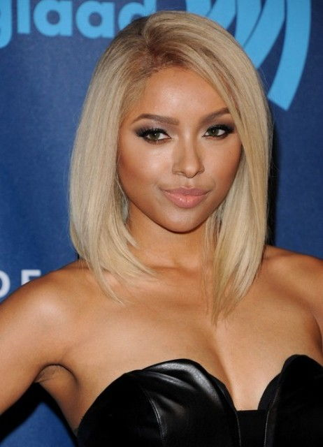 Kat Graham Bra Size Age Weight Height Measurements