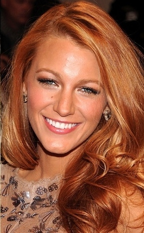Blake Lively Plastic Surgery Before And After Celebrity