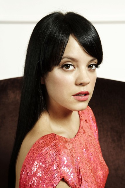 Lily Allen Bra Size Age Weight Height Measurements
