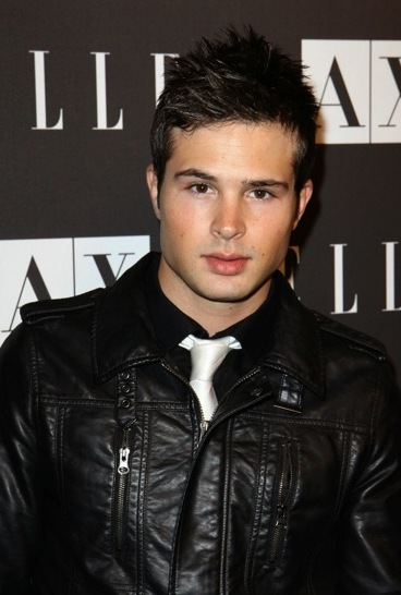 Cody Longo Age Weight Height Measurements Celebrity Sizes