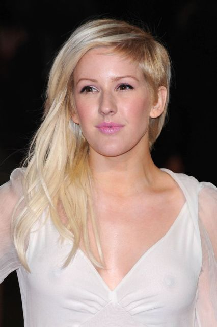 Ellie Goulding Bra Size Age Weight Height Measurements