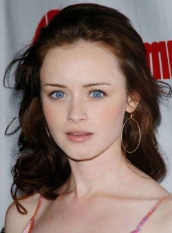 Alexis Bledel Plastic Surgery Before And After Celebrity
