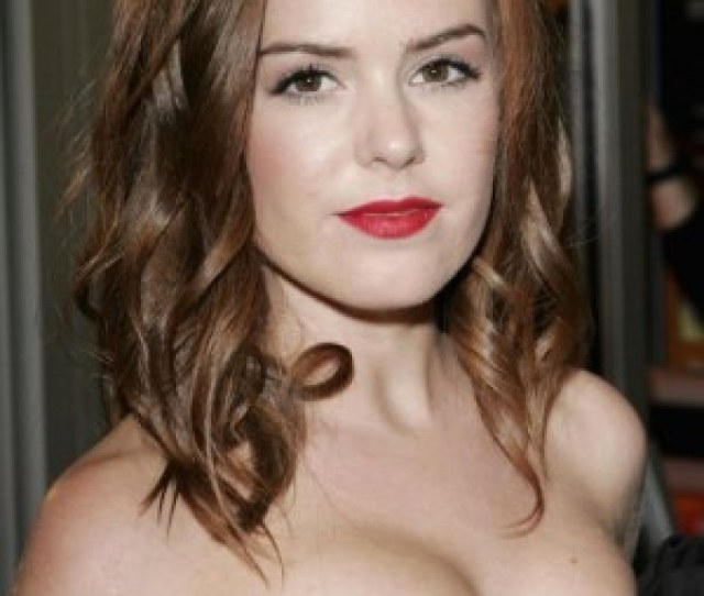 Isla Fisher Isla Fisher