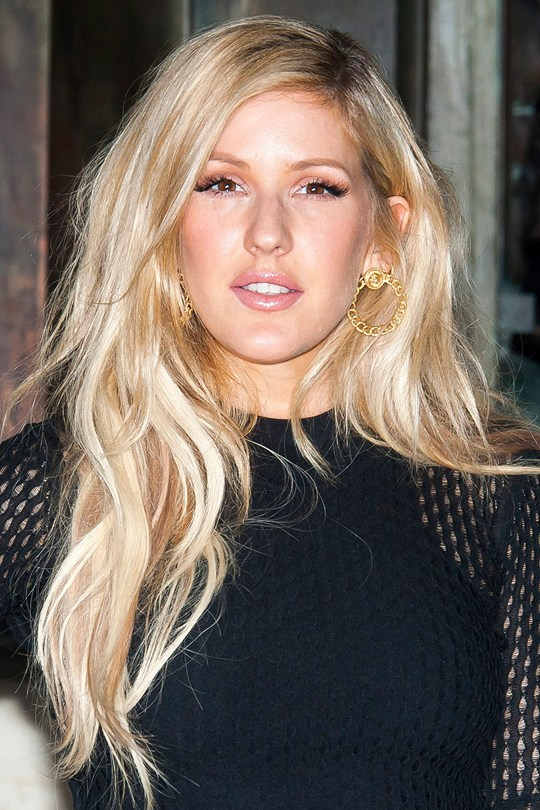 Ellie Goulding Net Worth Celebrity Sizes