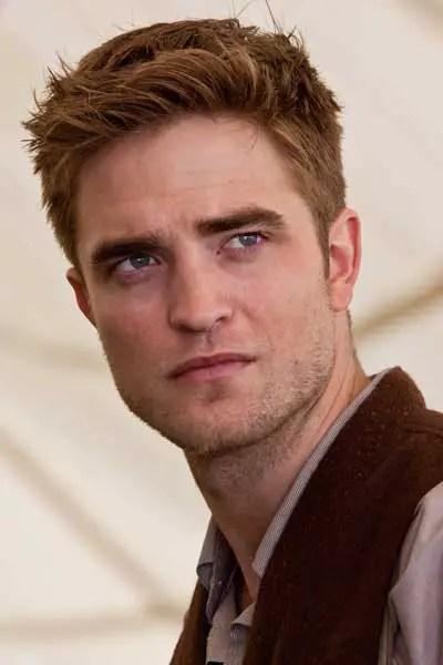 Robert Pattinson Net Worth Celebrity Sizes