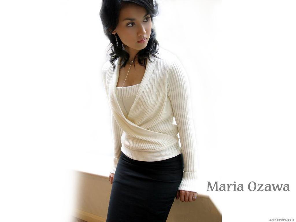 Maria Ozawa (2)