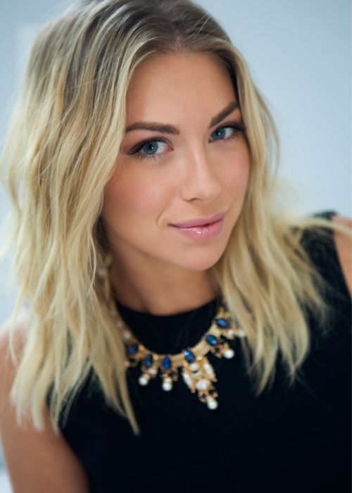 Stassi Schroeder Bio Height Weight Measurements