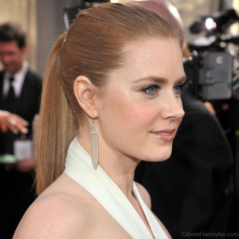52 Good Looking Hairstyles Of Amy Adams