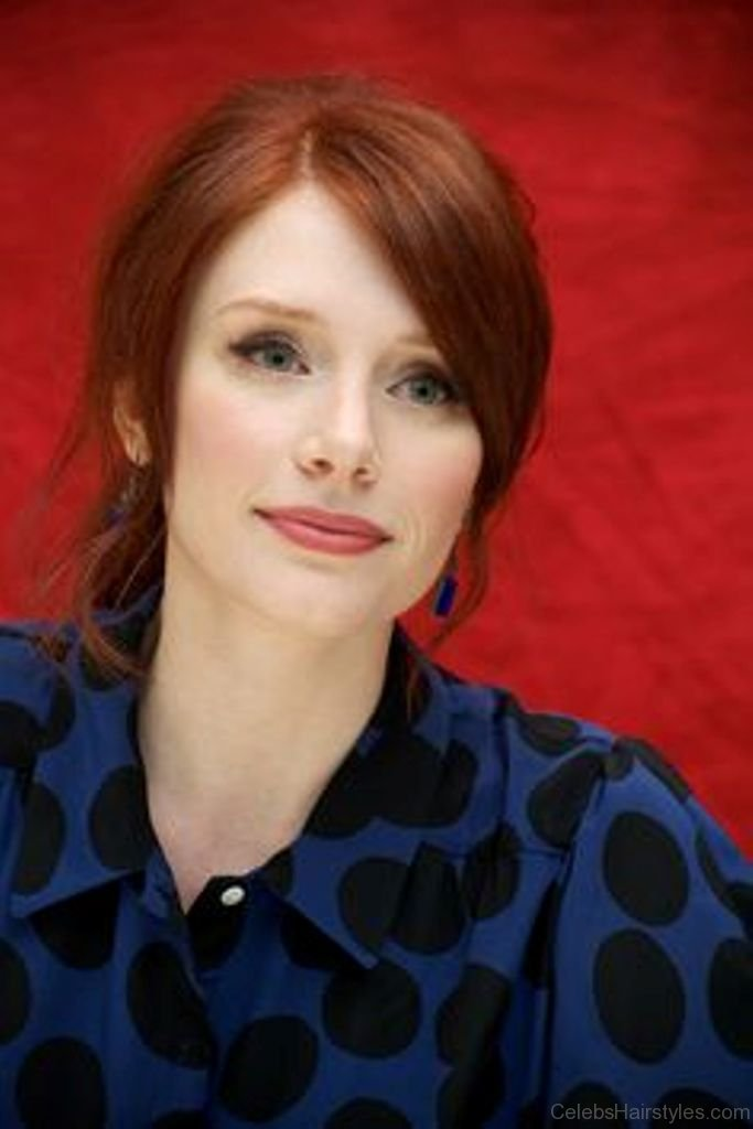 51 Excellent Hairstyles Of Bryce Dallas Howard