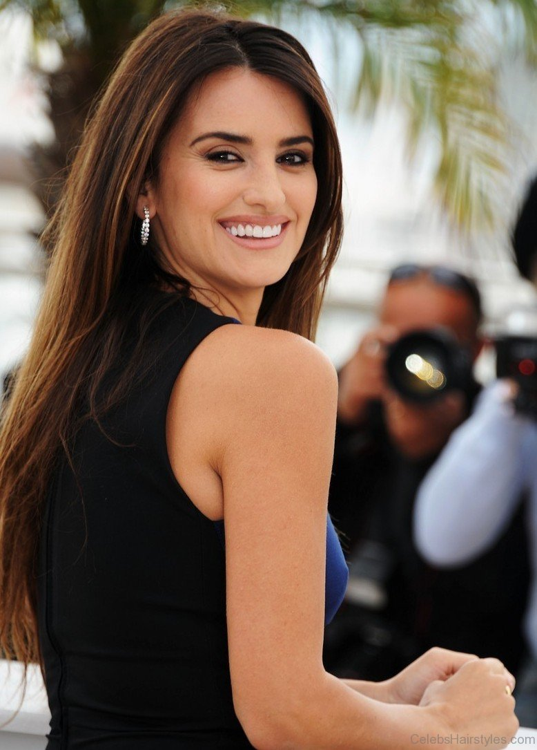 51 Attractive Hairstyles Of Penlope Cruz