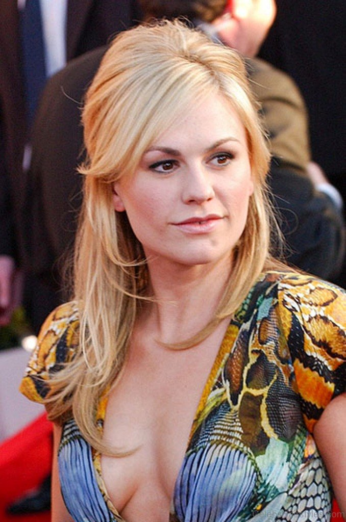 41 Brilliant Hairstyles Of Anna Paquin