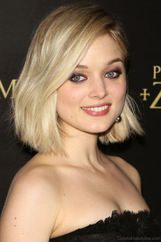 48 Pretty Hairstyles Of Bella Heathcote