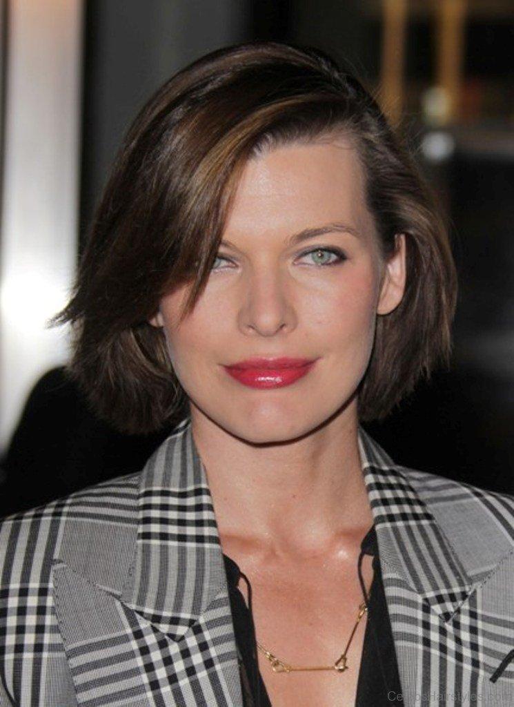 55 Stunning Hairstyles Of Milla Jovovich