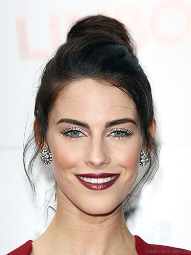 46 brilliant hairstyles of jessica lowndes