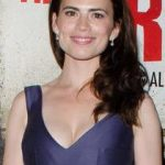 Hayley Atwell Plastic Surgery Before and After