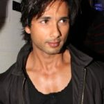 Shahid Kapoor Plastic Surgery Before and After