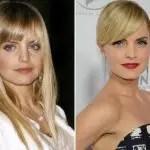 Mena Suvari  Plastic Surgery Before and After