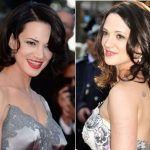 Asia Argento Plastic Surgery Before and After