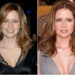 Jenna Fischer Plastic Surgery Before and After