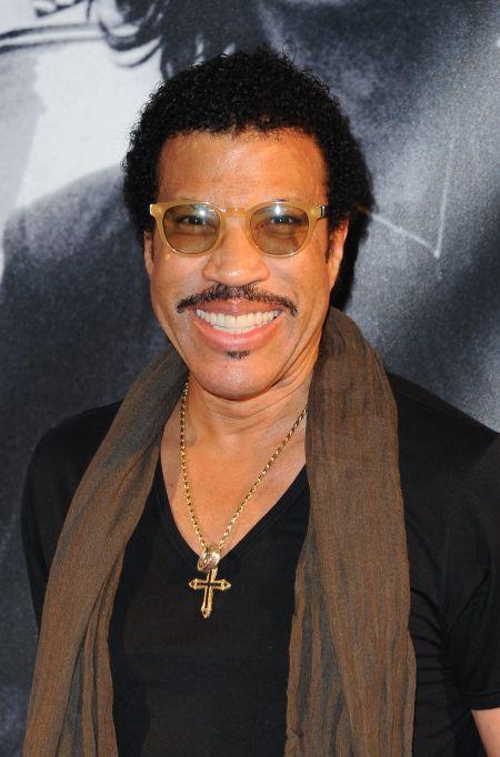 Lionel Richie, Bio, Relationship, Career