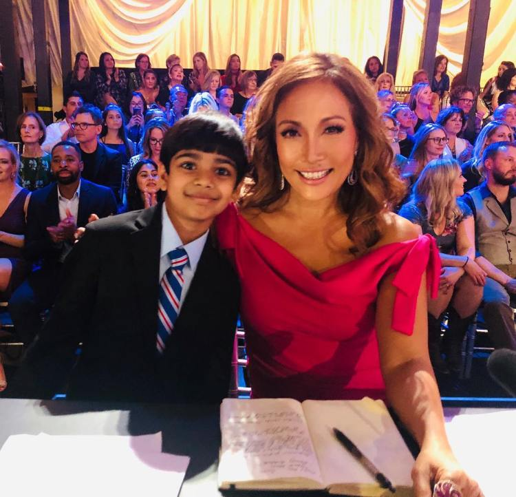 Carrie Ann Inaba: Who is she dating? Know More His Net ...