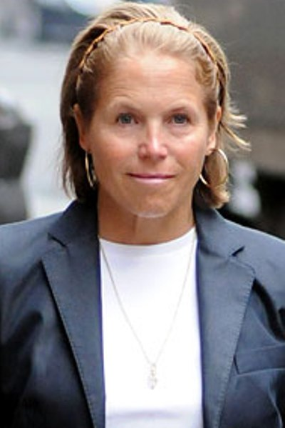Katie Couric Without Makeup Celeb Without Makeup