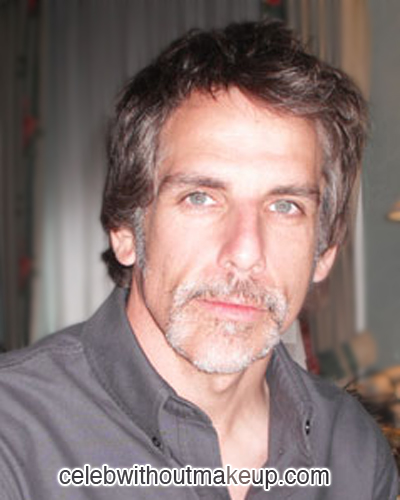 Ben Stiller Celeb Without Makeup 2